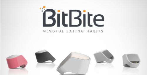 早食い習慣を改善するイヤホン型デバイス「Bitbite」#13