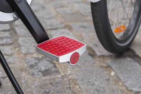 電源いらず!簡単取り付けでIoTだよ!?スマートな自転車ペダル!#1