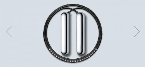 IoT散歩 〜スマート縄とび #8