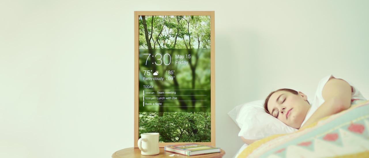 いつでもスマホで部屋に好きな風景を!Atmoph Window #31