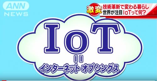 IoTに関するおすすめ動画 3選 #131