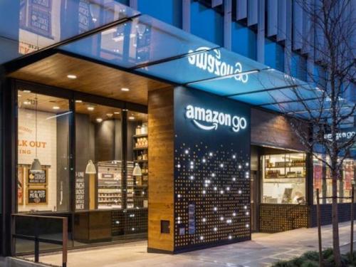 【IoTinfo】IoTをフル活用したAmazonの無人コンビニ「Amazon Go」がオープン #162
